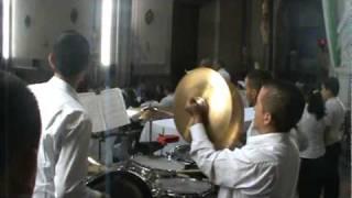 ¡Hay Jalisco no te rajes! - Banda Sinfónica Municipal de Tepatitlán Coro del Estado