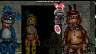 Apollo 69 (Fnaf SFM) [Really Old]