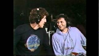 Grateful Dead 12/31/1985 Oakland, CA  Bill Walton and Bill Graham post show commentary