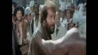 BUD SPENCER Bagarre, un moment culte / BEST OF