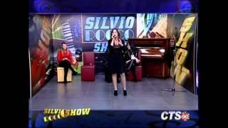 DANIELA MONTALBANO (LIVE) OSPITE DI SILVIO ROCCO - 'A TAZZA 'E CAFE'