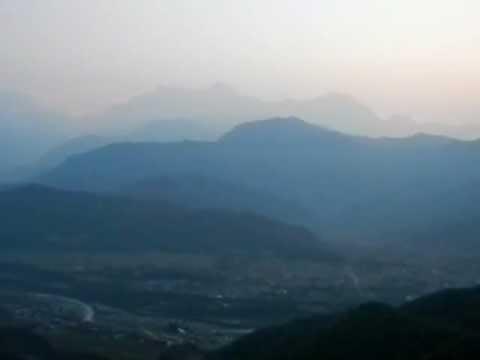 【Nepal Pokhara】ネパール  ポカラ 1/5