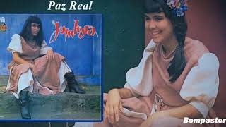 Jomhara - Paz Real (LP Volume 7) Bompastor 1989