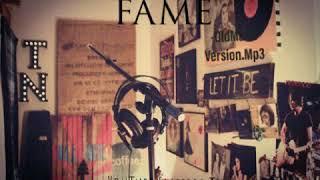 Adekunle Gold Fame cover-Oldmahn version width=