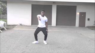 Never Be Like You | Freestyle Dance
