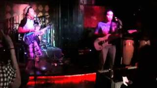 Session High - Collie Herb Man (Katchafire cover)