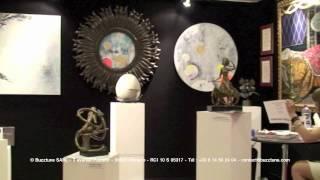 Buzztune at Art Monaco 2012 - Forum Grimaldi de Monaco - 5-8 April
