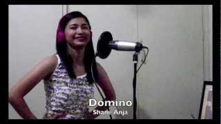 Shane Anja - Domino (Cover)
