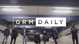 Marc D - Wavey (ft. Jack Rozay) [Music Video]   GRM Daily