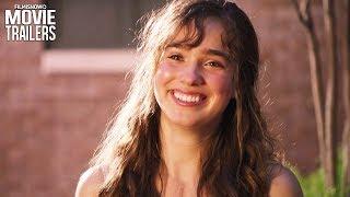 FIVE FEET APART Teaser Trailer NEW (2019) - Emotional Teen Drama