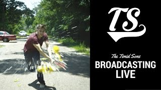 Broadcasting Live (Official Music Video)