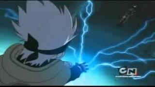 Naruto : Kakashi And Orochimaru Talk About Sasuke