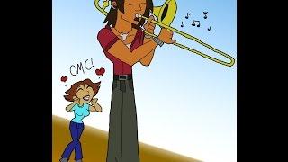 Hottentot! Matthew Echols Jazz Trombone