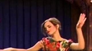 Emma Watson - Sexin' On The Dance Floor
