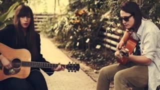 Brian Hunt y Soledad Vélez - Harvest Moon