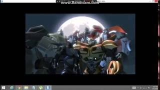 HOW TO DOWNLOAD TRANSFORMERS PRIME FOR PC width=