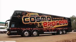 Dois Apaixonados - Banda Cosmo Express