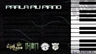 Sore ft Ihon - Parla piu piano [Mafia Tramontana]