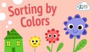 Sorting by Colors