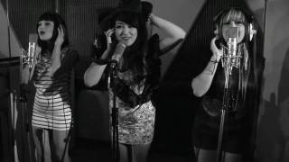 Millionaires: Be My Baby by The Ronettes (Cover)
