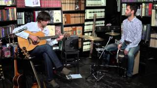 "Ilya Truhanov ""The Miracle"". Percussion - Alexander Botvinkin."