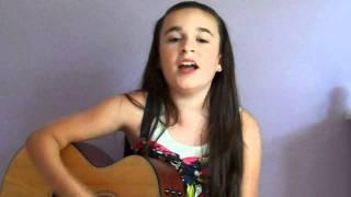 Dolly Parton - Jolene - Cover by Eva (11)