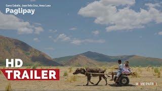 Paglipay Trailer (2016) |  Garry Cabalic, Joan Dela Cruz, Anna Luna
