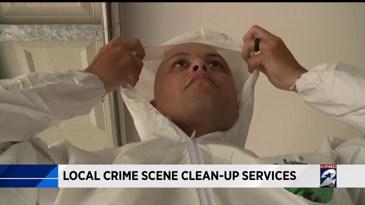Forensic Cleaning Services Youngsdale IL