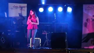 7 - Andreia Mesquita - Amor ladrão (Cuca Roseta)