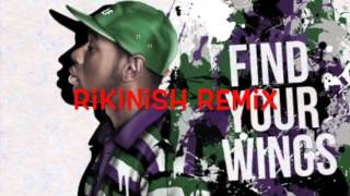 Tyler, The Creator - Find Your Wings (Rikinish Remix)
