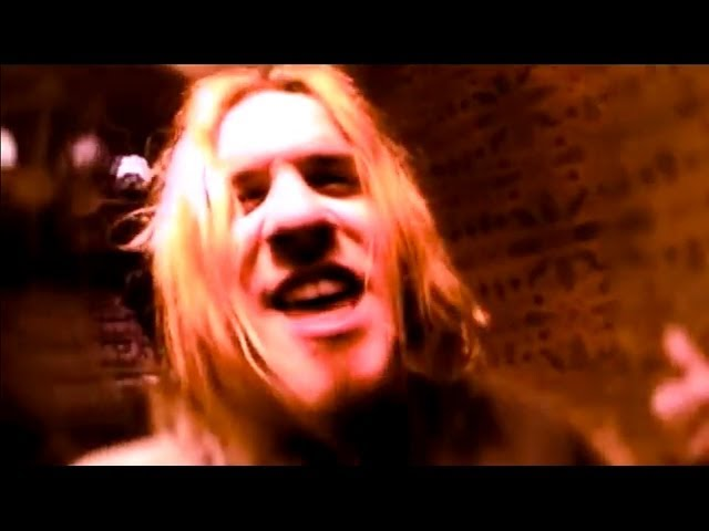 Video oficial de Replica de Fear Factory