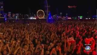 System Of A Down - Chop Suey! Live @Rock In Rio 2011) HD
