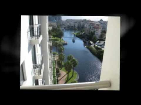 Cape Town City Apartments – Knighsbridge Century City