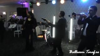 AnneMarie-Fetitele din Bucuresti @ Ballroom Taraf