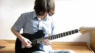Bryan Adams - Thought I'd Died And Gone To Heaven Solo Cover