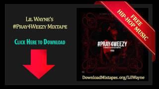 Kanye West - Speaks - #Pray4Weezy  DJ Austy Mixtape