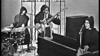 LOS MONJES - MI MAMI DIJO (1966) ROCK MEXICANO D AVANDARO
