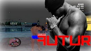 GTA IV Montage || BOOBA - Tout c'que j'ai ᴴᴰ