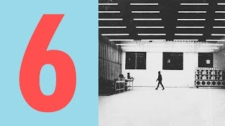 Top 6 Best Songs on Endless - Frank Ocean