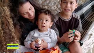 NBR Entrevista: Normas de segurança para brinquedos industrializados