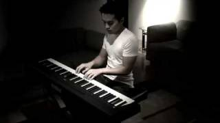 Bella's Lullaby (Official) - Twilight on Piano