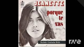 Free Sad Porque Te Vas Part Of Me - Jeanette & Syndrome ft. Jurrivh X Syndrome | RaveDj