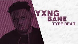 "Yxng Bane x Wstrn x Tory Lanez Type Beat 2018 | ""TIC TOC"" | Afrobeat x Dancehall Instrumental 2018"