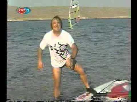 Bora Kozanoğlu - TRT1 ATV Anahaber TRT2 SHOW TV