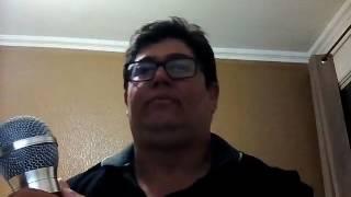 JAQUES OLIVEIRA - AUSÊNCIA (cover Chrystian e Ralf)