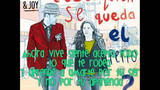 Jesse y Joy- Perfecta letra