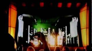 Villa feat. the New Sins - Beats of Love - Live on Villa Vanthilt
