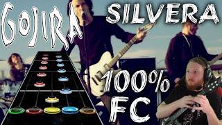 Gojira - Silvera 100% FC (AKA Jason Learns to Alt Tap)