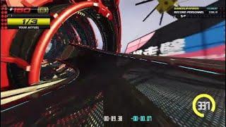 XD LOL #WR(PS4) #STM #150 Trackmania Turbo [2;49,78 sec]
