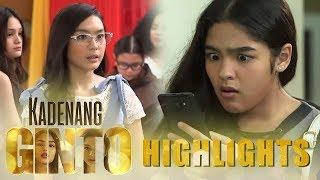 Kadenang Ginto: Cassie, muling nakuha ang role kay Marga | EP 62